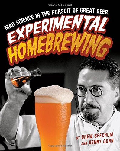 Experimental Homebrewing Science Pursuit Great product image