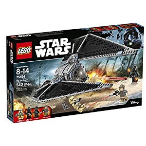LEGO STAR WARS TIE Striker 75154 - 51pa9yvSp6L - LEGO 75154  Star Wars TIE Striker Star Wars Toy