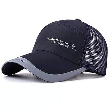 YYXXX Gorras Béisbol,Sombrero para El Sol Pesca Al Aire Libre ...