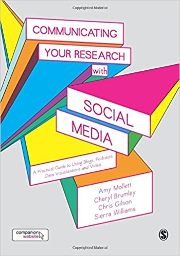 Communicating Your Research with Social Media: Amazon co uk