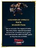 Legends of Hyrule Pack - 3DS [Digital Code]