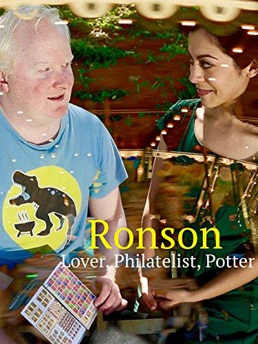 Ronson: Lover, Philatelist, Potter (Ronson Refill)
