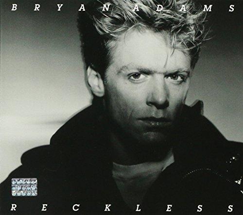 Bryan Adams - Reckless [2 Cd][deluxe Edition] - Zortam Music