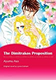the dimitrakos proposition harlequin comics