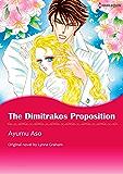 THE DIMITRAKOS PROPOSITION (Harlequin comics)