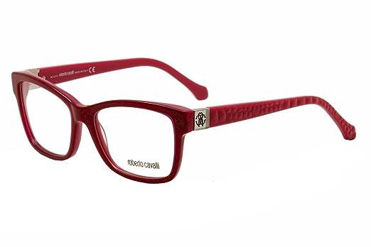 Eyeglasses Roberto Cavalli RC0755 074 pink /other at Amazon Men\'s ...
