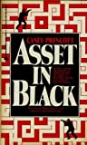 Asset in Black, Casey Prescott, 0380699621