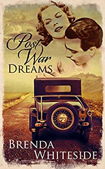 Post-War Dreams by [Whiteside, Brenda]
