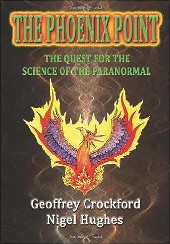 The Phoenix Point by Geoffrey Crockford (2011-04-15)