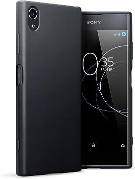 TERRAPIN Sony Xperia XA1 Plus Funda Protectiva de Silicona Gel TPU ...