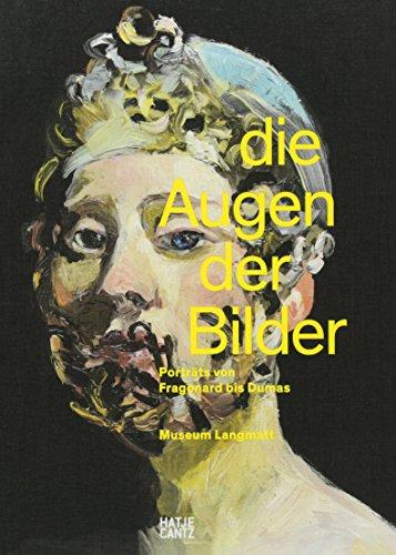 [B.O.O.K] Die Augen der Bilder: Portraits from Fragonard to Dumas<br />PDF