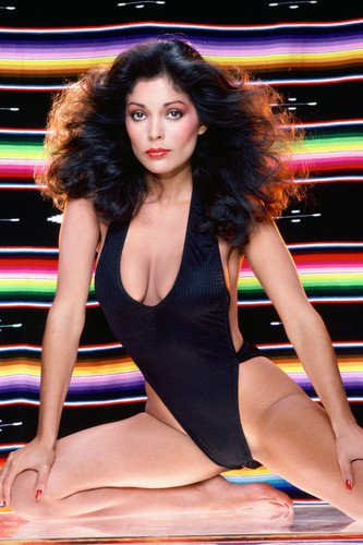 Apollonia Kotero Sexy Busty Pin Up 24X36 Poster from Silverscreen