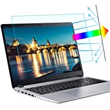 2 Pack 15.6 inch Anti Blue Light Screen Protector