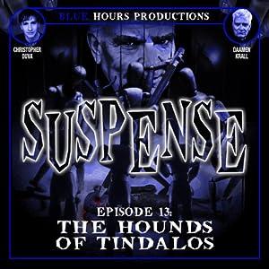 The Hounds of Tindalos Radio/TV Program