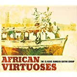 The Classic Guinean Guitar Group