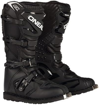 0329-1 ONeal Rider Boot MX Stiefel Schwarz