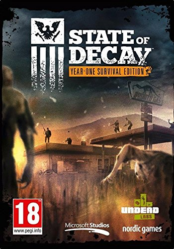 State of Decay: Year-One Survival Edition (PC) UK IMPORT