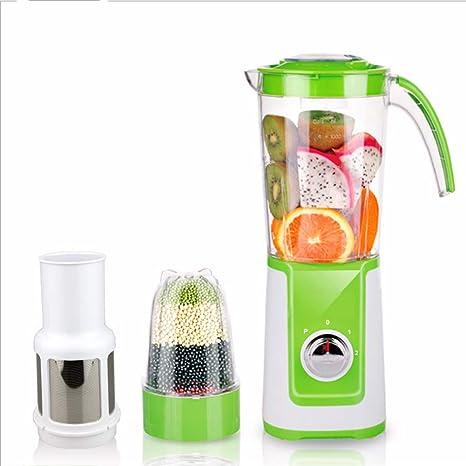 Simple-Juicer Exprimidor Jugo Extractor Portátil Inteligente Exprimidor Hogar Máquina Automática De Cocina, BPA