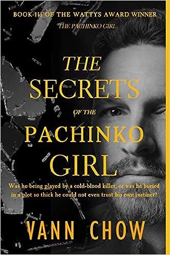 Amazon com: The Secrets of the Pachinko Girl: A