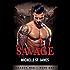 Savage (London Mob Book 1)