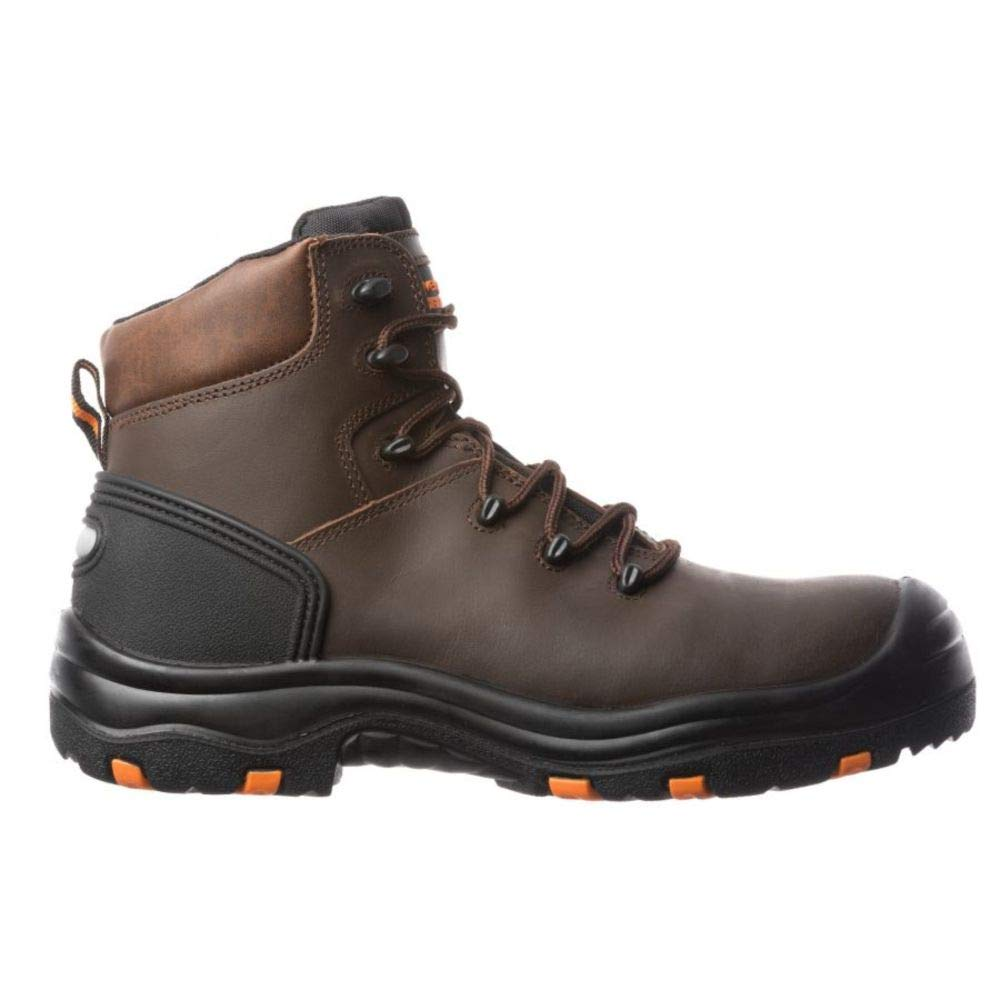 69178185 Coverguard - Zapatos de seguridad altos Topaz S3 SRC HRO 100% sin metal,  Marrón (marrón), 40 EU: Amazon.es: Zapatos y complementos