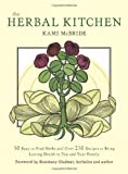 The Herbal Kitchen, Kami McBride, 157324421X