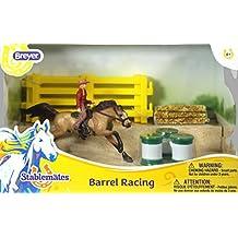 Breyer Barrel Racing