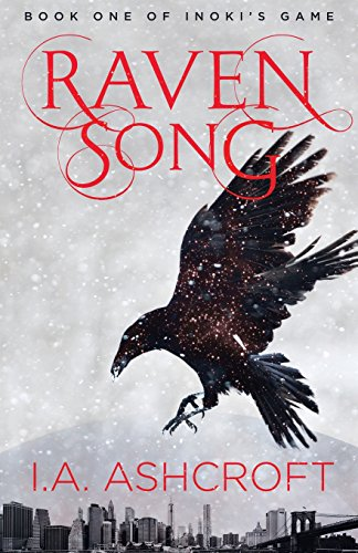 Raven Song: A Dystopian Fantasy (Inoki's Game)