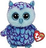 Best Ty-beanie-babies-beanie-boos - TY Beanie Boo Plush - Oscar the Owl Review