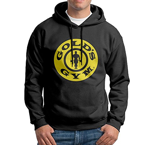 Andy And Reid Golds Gyms Youth Pullovers