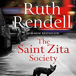 The Saint Zita Society Hörbuch