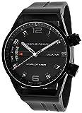 Porsche Design Worldtimer GMT Automatic Black PVD...