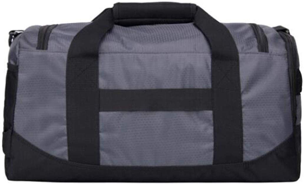 Jielongtongxun Fitness Bag Travel Bag Color : Gray Independent Shoe Warehouse Large-Capacity Business Bag Gray Size: 492828cm Alta qualit/à