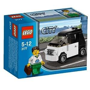 LEGO City 3177 - Coche de Ciudad