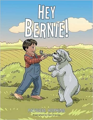 Hey Bernie!