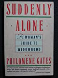 img - for Suddenly Alone: A Woman's Guide to Widowhood book / textbook / text book