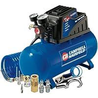 Campbell Hausfeld 3 Gallon Portable Compressor
