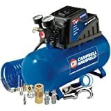 Campbell Hausfeld FP209499 3-Gallon Air Compressor