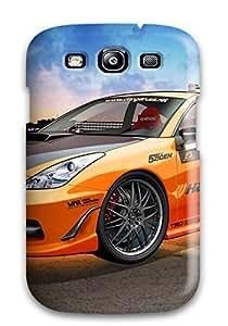 Popular Galaxy New Style Durable Galaxy S3 Case Toyota Celica 3