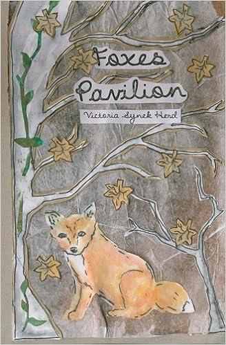 Foxes Pavilion