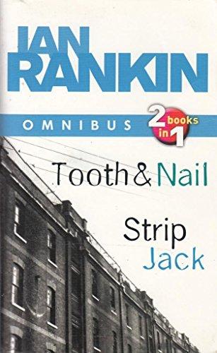 Tooth & Nail/Strip Jack ()