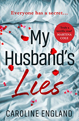 My Husband's Lies: An unputdownable read, perfect for book group reading (Book Current Avon)