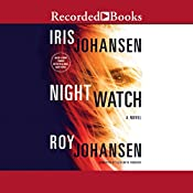 Night Watch | Iris Johansen, Roy Johansen