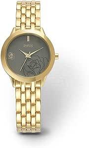 زايروس ساعة رسمية للنساء - معدن، ZY519L010108