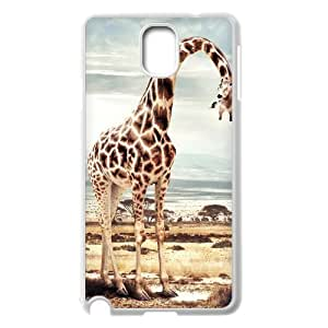 Samsung galaxy note 3 N9000 Animals Phone Back Case Art Print Design Hard Shell Protection JK042398