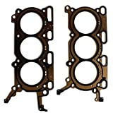 #9: Scitoo Head Gasket Kits for Ford Lincoln Mazda 6 3.7L V6 2008-2017 Engine Head Gaskets Automotive Replacement Gasket Set