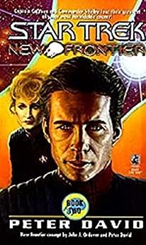 Into the Void (Star Trek: The Next Generation) by [David, Peter]