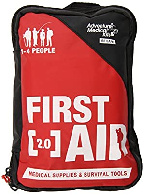 Adventure Medical Adventure 2.0 First Aid Kit by Adventure Medical