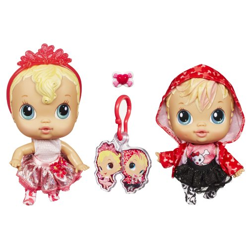 Baby Alive Crib Life Twins, Baby & Kids Zone