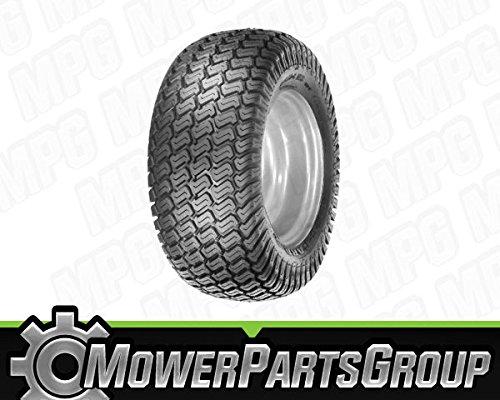 D037 (1) Turf Tire 18x9.50-8 4 ply Turf Master Tread 18x950x8 Lawn Mower 4 PLY